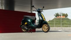 Vespa Racing Sixties 125