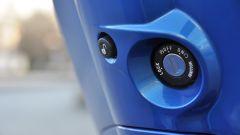 Vespa Sprint 125 iGet, blocchetto accensione