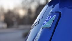Vespa Sprint 125 iGet, marchio Piaggio
