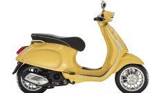Vespa Sprint 150 S - Immagine: 13