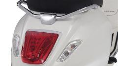 Vespa Sprint 150 S - Immagine: 4