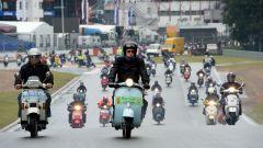 Vespa World Days 2013 - Immagine: 36