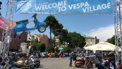 Vespa World Days 2015: cartoline da Biograd - Immagine: 23