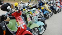 Vespa World Days in Norvegia - Immagine: 1