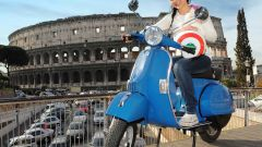 Vespa World Days in Norvegia - Immagine: 2