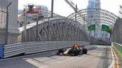 Vettel a muro in FP2, alla faccia degli 'errori da evitare', ecco le sue parole - Immagine: 2