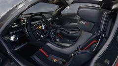 Vettel alla guida della Ferrari FXX K - Immagine: 14