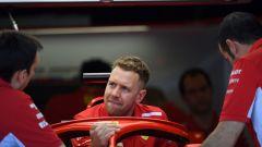 """Vettel e l'introspezione: """"sono io il mio nemico"""""""