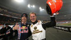 Vettel e