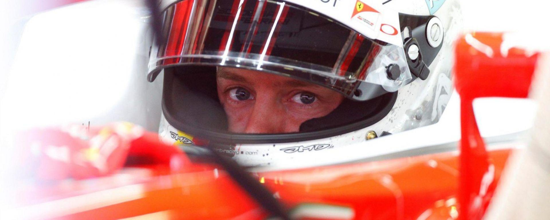 F1 Ferrari: Vettel ottimista per Monaco