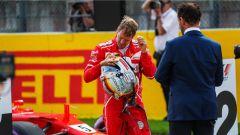 Vettel - Scuderia Ferrari