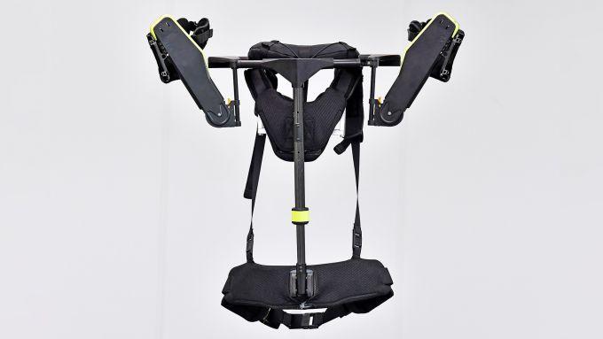 VEX, l'esoscheletro di Hyundai