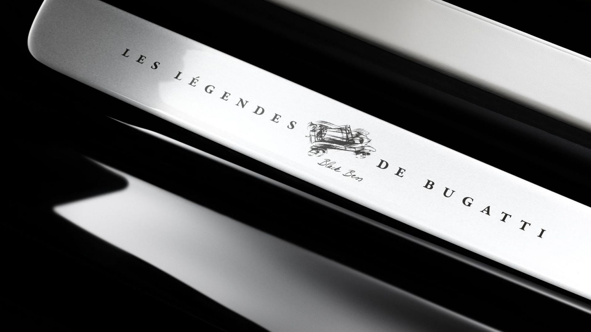 prossimamente bugatti veyron grand sport vitesse black bess motorbox. Black Bedroom Furniture Sets. Home Design Ideas