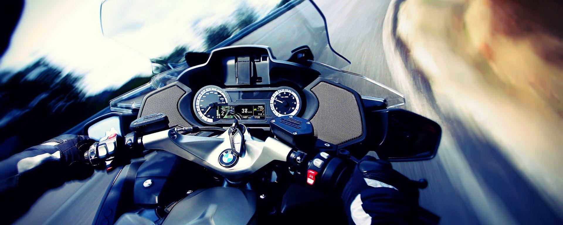 Viaggiando in moto ho capito che...