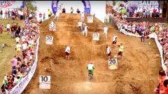 Red Bull Epic Rise 2016 e Vibram: ecco il video - Immagine: 1