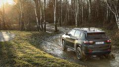 """""""Hey, Jeep!"""". Al volante di Compass 2021: il video test drive - Immagine: 5"""