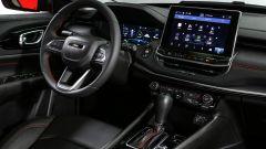 """""""Hey, Jeep!"""". Al volante di Compass 2021: il video test drive - Immagine: 7"""