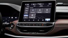 """""""Hey, Jeep!"""". Al volante di Compass 2021: il video test drive - Immagine: 10"""
