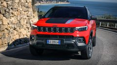 """""""Hey, Jeep!"""". Al volante di Compass 2021: il video test drive - Immagine: 15"""