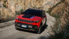 """""""Hey, Jeep!"""". Al volante di Compass 2021: il video test drive - Immagine: 17"""