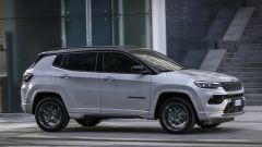 Jeep Compass 2021, il video della prova