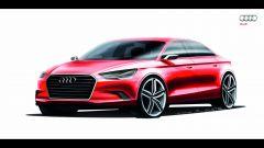 Video Audi A3 Concept - Immagine: 1