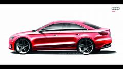 Video Audi A3 Concept - Immagine: 18