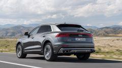 Audi SQ8: la video prova del Diesel più potente di sempre
