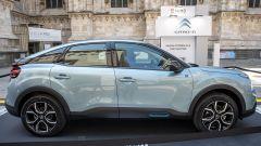 VIDEO: le novità Citroen al Milano Monza Motor Show - Immagine: 1
