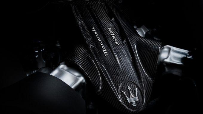 Video: come nasce Maserati MC20. Il V6 della sportiva modenese