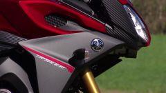Video: Crossrunner vs MT-09 Tracer vs Tiger XRx  - Immagine: 8