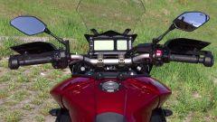 Video: Crossrunner vs MT-09 Tracer vs Tiger XRx  - Immagine: 10