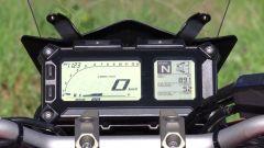 Video: Crossrunner vs MT-09 Tracer vs Tiger XRx  - Immagine: 11