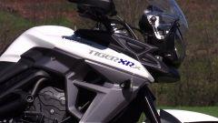 Video: Crossrunner vs MT-09 Tracer vs Tiger XRx  - Immagine: 13
