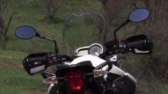 Video: Crossrunner vs MT-09 Tracer vs Tiger XRx  - Immagine: 15