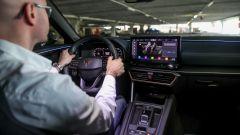 """Cupra Formentor, """"bienvenido"""" SUV coupé. La prova in video - Immagine: 5"""
