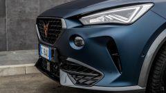 """Cupra Formentor, """"bienvenido"""" SUV coupé. La prova in video - Immagine: 11"""