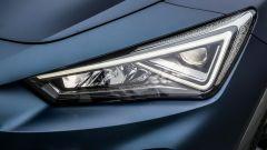 """Cupra Formentor, """"bienvenido"""" SUV coupé. La prova in video - Immagine: 12"""