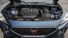 """Cupra Formentor, """"bienvenido"""" SUV coupé. La prova in video - Immagine: 17"""