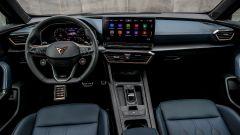 """Cupra Formentor, """"bienvenido"""" SUV coupé. La prova in video - Immagine: 20"""