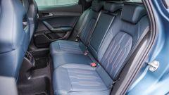 """Cupra Formentor, """"bienvenido"""" SUV coupé. La prova in video - Immagine: 25"""