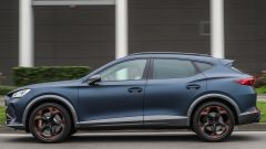 """Cupra Formentor, """"bienvenido"""" SUV coupé. La prova in video - Immagine: 29"""