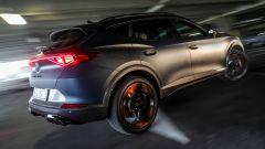 """Cupra Formentor, """"bienvenido"""" SUV coupé. La prova in video - Immagine: 30"""