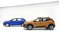 Nuove Dacia Sandero e Sandero Stepway, tutto sulle regine del low cost [VIDEO] - Immagine: 3