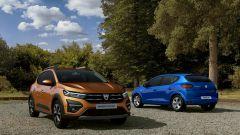 Nuove Dacia Sandero e Sandero Stepway, tutto sulle regine del low cost [VIDEO] - Immagine: 5