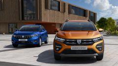 Nuove Dacia Sandero e Sandero Stepway, tutto sulle regine del low cost [VIDEO] - Immagine: 6