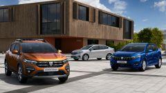 Nuove Dacia Sandero e Sandero Stepway, tutto sulle regine del low cost [VIDEO] - Immagine: 7