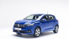 Nuove Dacia Sandero e Sandero Stepway, tutto sulle regine del low cost [VIDEO] - Immagine: 15