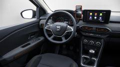 Nuove Dacia Sandero e Sandero Stepway, tutto sulle regine del low cost [VIDEO] - Immagine: 40