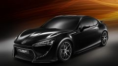 Video Toyota FT-86 II concept - Immagine: 3